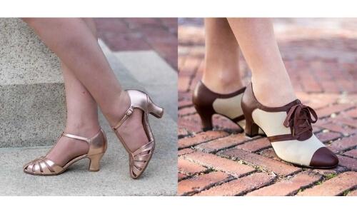 calzado-de-los-años-20